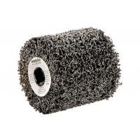 Войлочный шлифовальный валик METABO (щетка, круг), твердый 105x100 мм P46 (623525000)